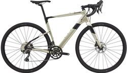 Cannondale Topstone Carbon 4 2021 - Gravel Bike