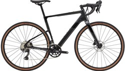 Cannondale Topstone Carbon 5 2021 - Gravel Bike