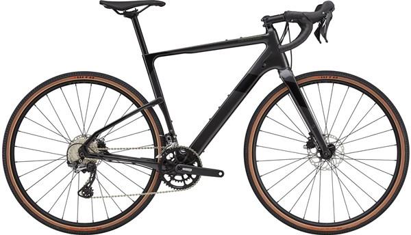 Cannondale Topstone Carbon 5 2021 - Gravel Bike