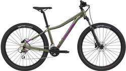 Cannondale Trail 6 Womens Mountain Bike 2021 - Hardtail MTB