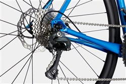 Cannondale Synapse Tiagra 2021 - Road Bike