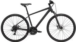 Cannondale Quick CX 4 2021 - Hybrid Sports Bike