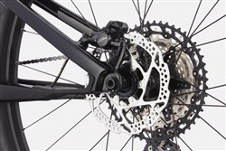"Cannondale Scalpel Carbon 3 29"" Mountain Bike 2021 - XC Full Suspension MTB"