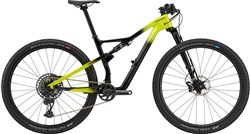 "Product image for Cannondale Scalpel Carbon LTD 29"" Mountain Bike 2021 - XC Full Suspension MTB"