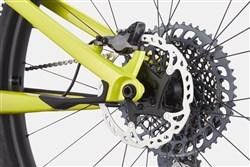"Cannondale Scalpel Carbon LTD 29"" Mountain Bike 2021 - XC Full Suspension MTB"
