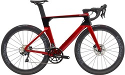 Cannondale SystemSix Carbon Ultegra 2021 - Road Bike