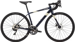 Product image for Cannondale Synapse 105 Womens 2021 - Road Bike
