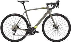 Cannondale Synapse Carbon 105 2021 - Road Bike