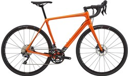Cannondale Synapse Carbon Ultegra 2021 - Road Bike