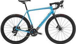 Product image for Cannondale Synapse Hi-MOD Force eTap AXS 2021 - Road Bike