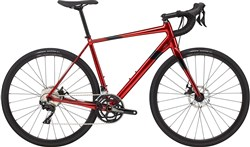 Product image for Cannondale Synapse 105 2021 - Road Bike