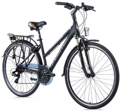 Leader Fox Ferrara Lady 2019 - Hybrid Classic Bike