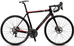 Product image for Boardman Elite SLS Disc 9.0 XXL 2016 - Road Bike