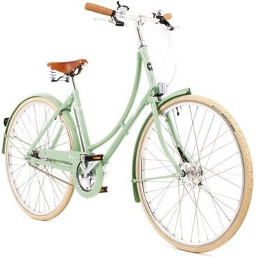 Pashley Poppy 700c 2021 - Hybrid Classic Bike