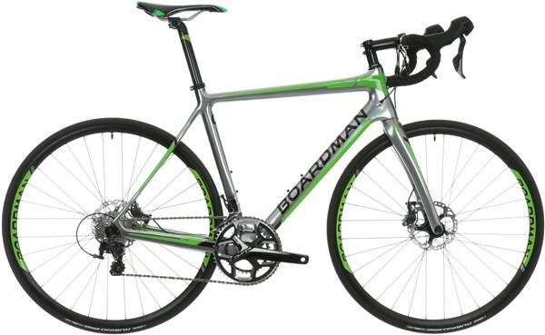 Boardman Road Pro Carbon XS 2015 - Road Bike