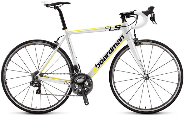 Boardman Elite SLS 9.4 XL 2015 - Road Bike