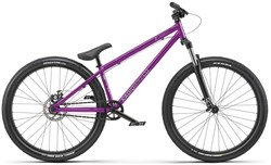 Radio Asura 26w 2020 - BMX Bike