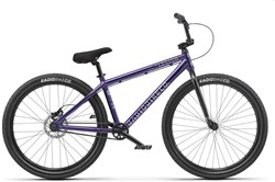 "Radio Legion 26"" 2020 - Jump Bike"
