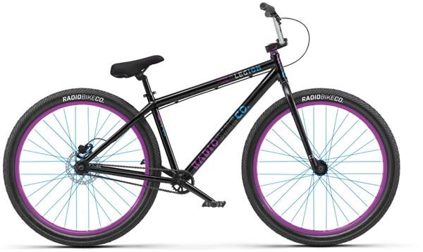 """Radio Legion 29"""" 2020 - Jump Bike"""