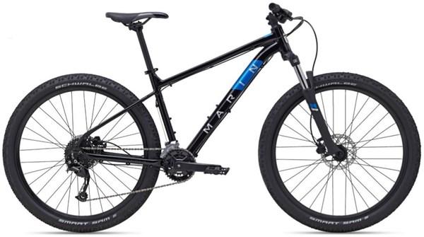 Marin Rock Springs 2 Mountain Bike 2021 - Hardtail MTB