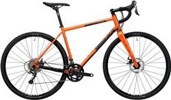 Ragley Trig Gravel - Nearly New - S 2020 - Gravel Bike