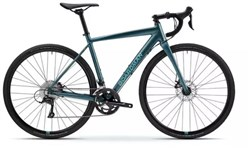 Boardman ADV 8.6 Womens 2021 - Gravel Bike