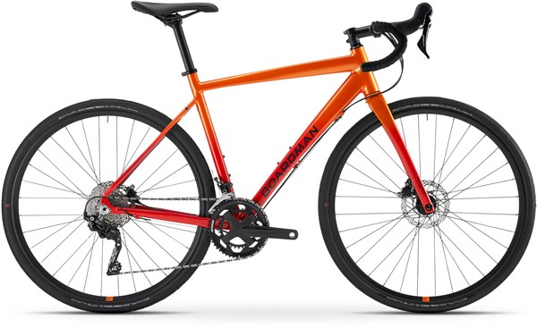 Boardman ADV 8.9 2021 - Road Bike
