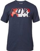 Fox Clothing BNKZ Basic Short Sleeve Tee