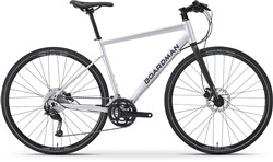 Boardman HYB 8.6 2021 - Road Bike