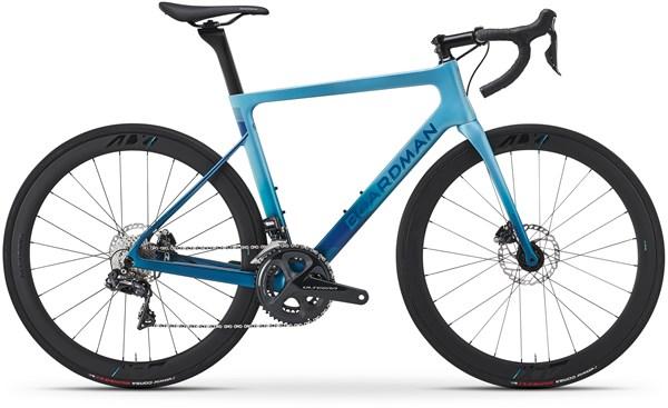 Boardman SLR 9.6 2021 - Road Bike