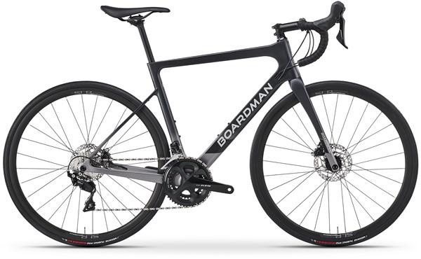 Boardman SLR 8.9 Carbon Disc 2021 - Road Bike