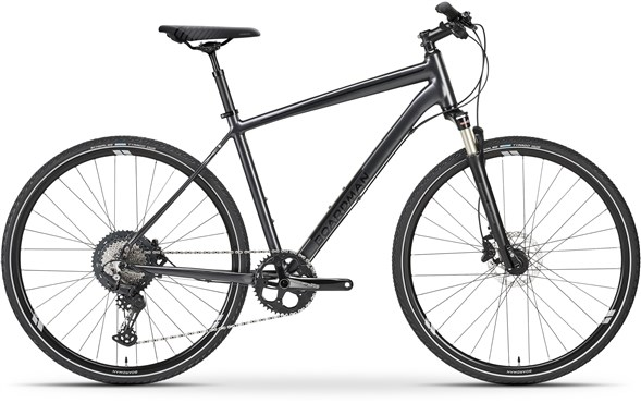 Boardman MTX 8.9 2021 - Hybrid Sports Bike