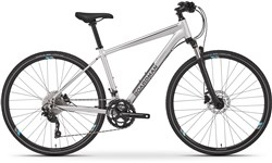 Product image for Boardman MTX 8.8 Womens 2021 - Hybrid Sports Bike