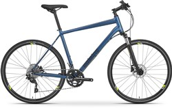 Boardman MTX 8.8 2021 - Hybrid Sports Bike