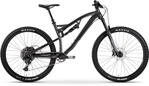 "Boardman MTR 8.9 29"" Mountain Bike 2021 - Enduro Full Suspension MTB"