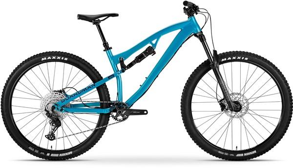 Boardman MTR 8.8 Womens Mountain Bike 2021 - Enduro Full Suspension MTB