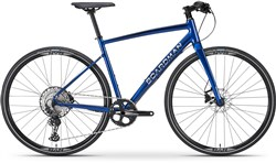Product image for Boardman HYB 8.9 2021 - Hybrid Sports Bike