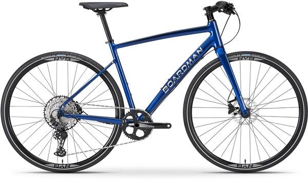 Boardman HYB 8.9 2021 - Hybrid Sports Bike