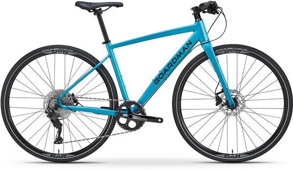 Boardman HYB 8.8 Womens 2021 - Hybrid Sports Bike