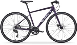 Product image for Boardman HYB 8.6 Womens 2021 - Hybrid Sports Bike