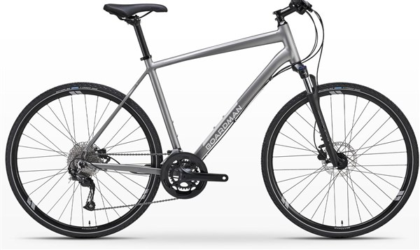 Boardman MTX 8.6 2021 - Hybrid Sports Bike
