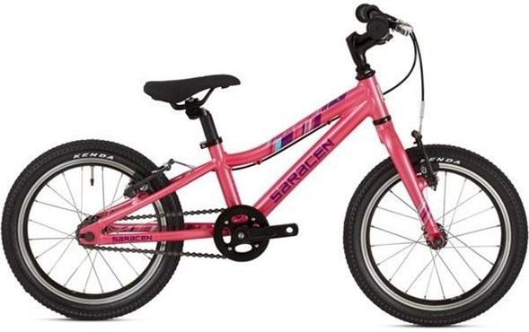 Saracen Mantra 1.6 16w 2020 - Kids Bike