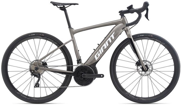 Giant Road E+ 2 Pro - Nearly New - L 2020 - Electric Road Bike