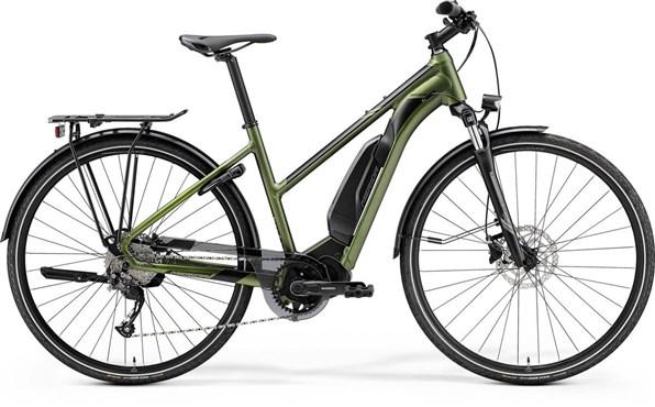 Merida eSpresso 300 EQ SE Womens 2021 - Electric Hybrid Bike