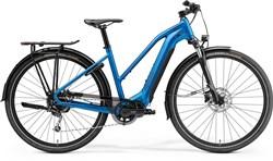 Merida eSpresso 400 EQ Womens 2021 - Electric Hybrid Bike