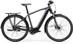 Merida eSpresso 700 EQ 2021 - Electric Hybrid Bike