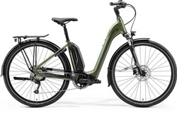 Merida eSpresso City 300 EQ SE 2021 - Electric Hybrid Bike