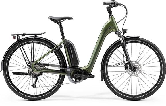 Merida eSpresso City 300 EQ SE 2021 - Electric Hybrid Bike