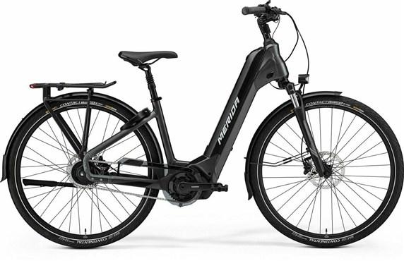 Merida eSpresso City 700 EQ 2021 - Electric Hybrid Bike