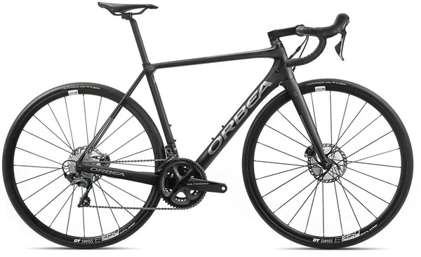 Orbea Orca M20 Team-D - Nearly New - 55cm 2020 - Road Bike
